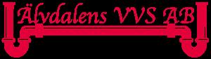 Älvdalens VVS Logotyp
